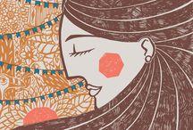 Cordel e Xilogravura / Oriunda de Portugal, a literatura de cordel chegou no balaio e no coração dos nossos colonizadores, instalando-se na Bahia e mais precisamente em Salvador. Dali se irradiou para os demais estados do Nordeste.  Informações sobre Cordel - http://www.ablc.com.br/