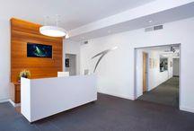 Inspiration: Corporate Office