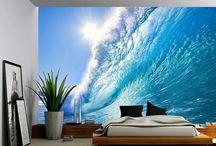 Yatak Odası Yağlı Boya Tablo