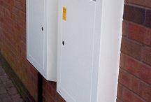 Steel Meter Boxes - Ideal Repair Solution