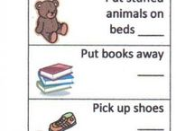 Teaching Kids responsibility at home