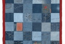 quilts and fabric