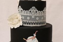 CAKES / by melissa menter