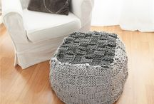 House crochet