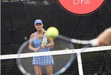 LIVE - Tennis