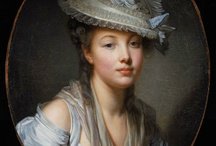 Art of Jean-Baptiste Greuze (1725–1805) French / Jean-Baptiste Greuze was a French painter of portraits, genre scenes, and history painting. He is generally said to have formed his own talent; at an early age his inclinations, though thwarted by his father, were encouraged by a Lyonnese artist named Grandon, or Grondom, who enjoyed during his lifetime considerable reputation as a portrait-painter.