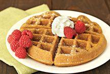 Breakfast& Brunch Ideas
