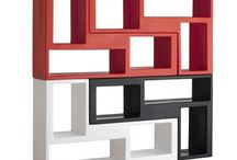 Children's Designer Furniture / If you are about to undertake a room makeover then take a look at some of these designer children's furniture ideas. They are innovative, funky, fun and certainly have the WOW factor!