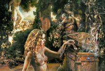 Myths, stories & history