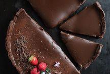 chocolate recipes, chocolate, Schokolade / Recipes with chocolate