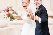 Charleston Weddings / Lowcountry wedding style