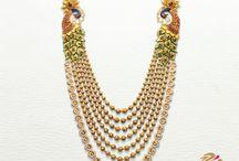 indian jewellery / by neelima chand