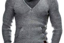 Marcin sweter