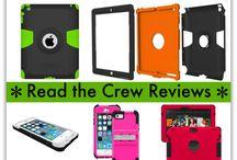 Schoolhouse Crew Reviews