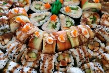 Sushi / Sushi art