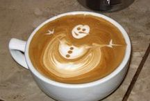 kahvi charlotta