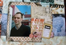 smashbooking / What happens when you cross scrapbooking with a smash journal? A collection of smash book ideas and printables