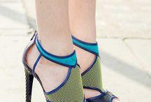 mega heels