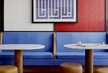 Restaurants & bars ideas