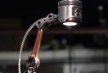 Light machine