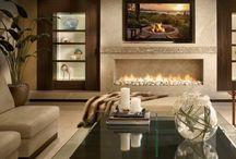 Marvellous living room