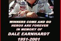 NASCAR/RACING