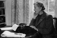 Writers portraits / Portraits d'écrivains célèbres #écriture #writing #writers