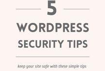 Impress in WordPress / Pro Design + Layout | Make your WordPress website shine!