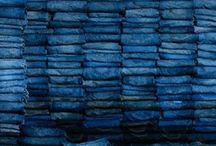 Indigo ★ blu indaco