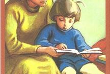 Así se empieza a leer / Claves para fomentar la lectura entre los más pequeños