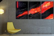 Oil paintings / Interior Art paintings oil paintings