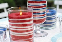 Crafts/Candles