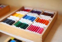 Przedszkolaki - zabawki i pomoce (DIY i inne)