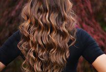 Haircolor / by Heather Horton