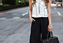 elegant & trendy business outfits