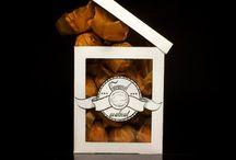 Caramel Walnut / Caramel Walnut to ręcznie robione orzeszki z nadzieniem karmelowym przygotowywane w małej manufakturze domowej.