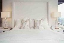Master Bed / by Lauren Corbyn