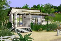 Small residential & commercial designs