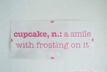 Cupcake Love! / by Leanne Cole