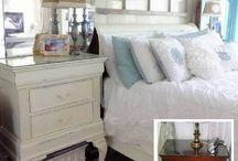 Master bedroom / by Samantha Cox-King