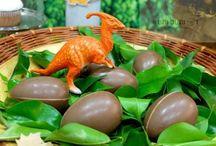 aniversário dinossauro