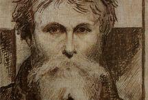 ギュスターブ・モロー (Gustave Moreau) / 1826-1898
