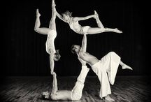 group acro