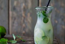 Sommer-Getränke I Summer Drinks