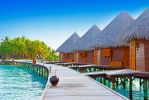 Maldives holiday packages / Maldives tour packages