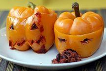 Vegan Halloween Recipes / Vegan Recipes for Halloween