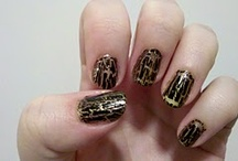 Nails / Polish perfection! / by Corinne S