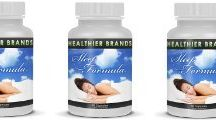 Healthier Brands (4 Bottle Combo) Sleep Formula + FREE Bottle of Healthier Super Colon