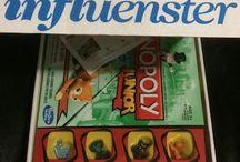 #GameNight Influenster VoxBox
