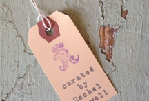 Flower Market Fridays / by Rachel Ashwell Shabby Chic Couture